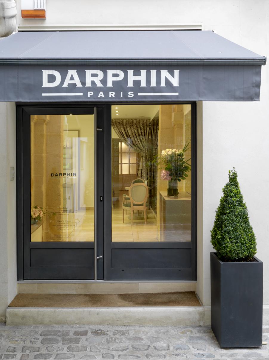L'Insitut Darphin
