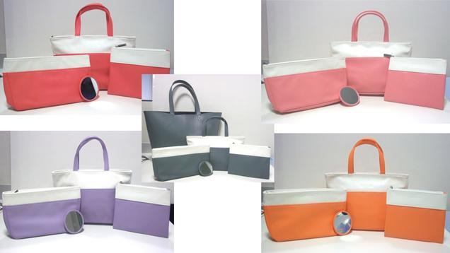 Création d'une collection capsule coordonnée aux couleurs des gammes